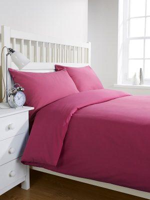 Cerise Bedding