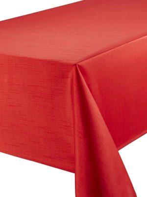 Faux Silk Red TC