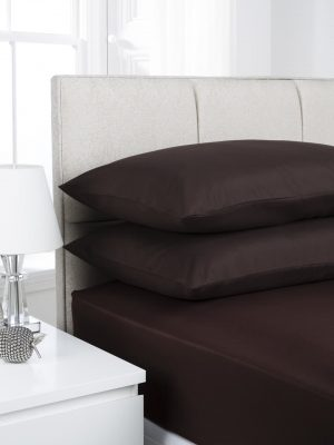 Chocolate Bed Sheet