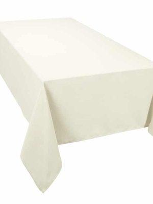 Classic Tablecloth cream