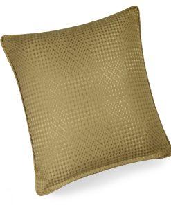 Gold Textured Cushion