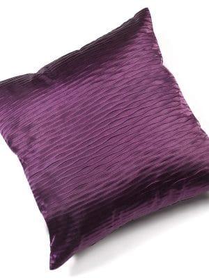 francisco purple cushion