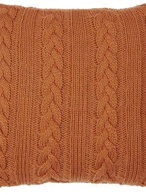 Knitted Plait