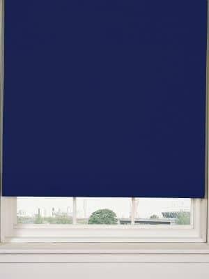 Blackout Royal Blue