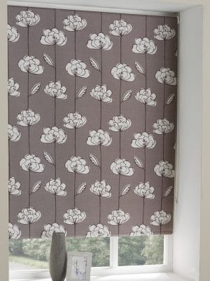 Bloom Grey 120cm