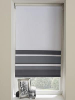 oxford Grey blinds
