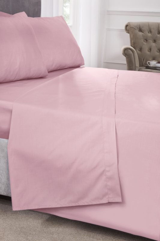 Valance Fitted Sheets