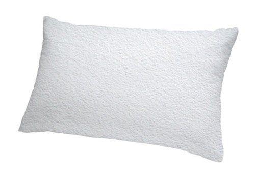 Waterproof Terry pillow protector