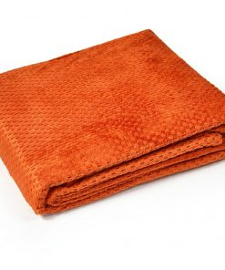 Soft Touch Throw in Rustica