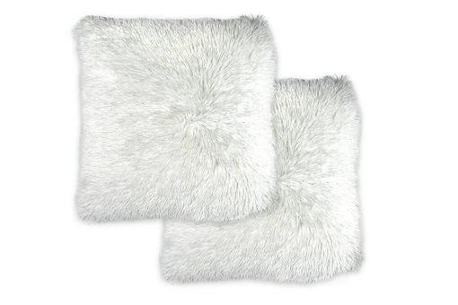 Super Soft Cushion Cover in Cream