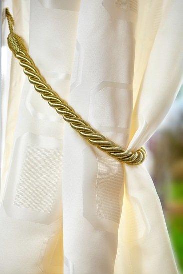 Rope Tieback Moss