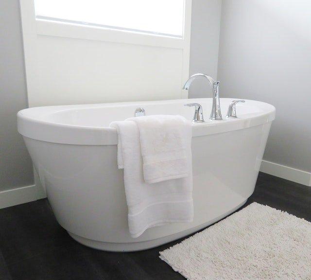Bathroom & Towel Set