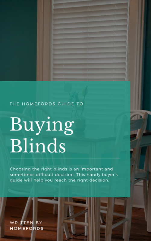 Wholesale Blind Guide
