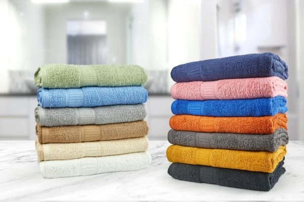 Premier Collection - 500g Everyday Towel Range All Colours