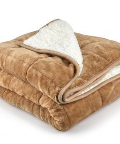 Weighted Sherpa Gravity Blanket